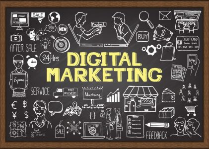 Marketing digital : pourquoi l'adopter pour votre entreprise ?